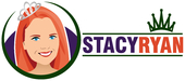 Local Business Marketing Expert Stacy Ryan Logo